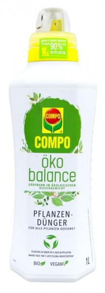 Compo Plant Fertiliser Eco Balance Universal, 1000 ml