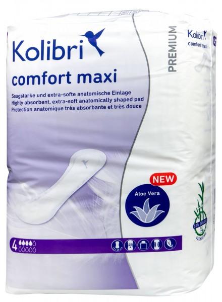 Kolibri Comfort Premium Maxi, 28-count