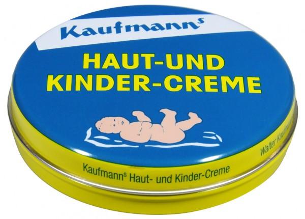 Kaufmann's Skin + Children Cream, 75 ML