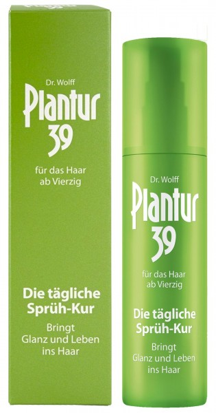 Plantur 39 Spray Treatment, 125 ml