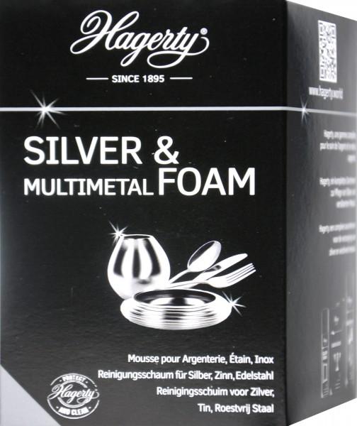 Hagerty Silver Foam, 185 ml