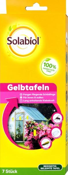 Solabiol Combi Yellow Strips, 7-pack