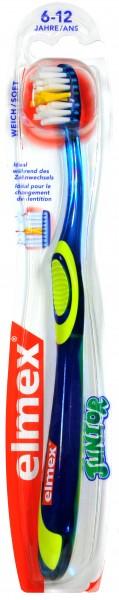 Elmex Junior Toothbrush for 6+