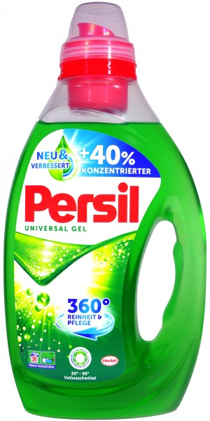 Persil Universal, 20 washes, 1 litre