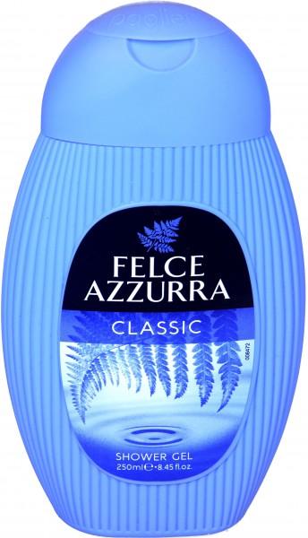 Azzurra Shower Gel, 250 ml