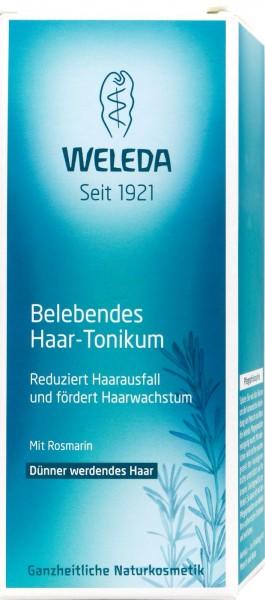Weleda Revitalising Hair Tonic, 100 ml