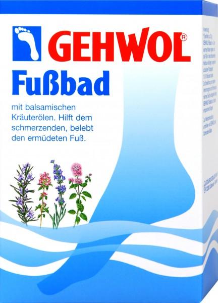 Gehwol Foot Bath, 250 g