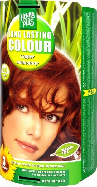 Hennaplus Long Lasting Colour, 6.45