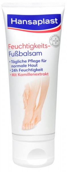 Hansaplast Foot Balm, 75 ml