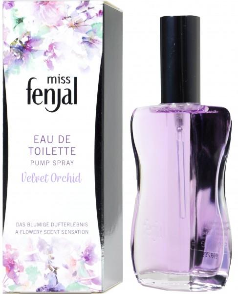Fenjal Velvet Orchid EDT, 50 ml