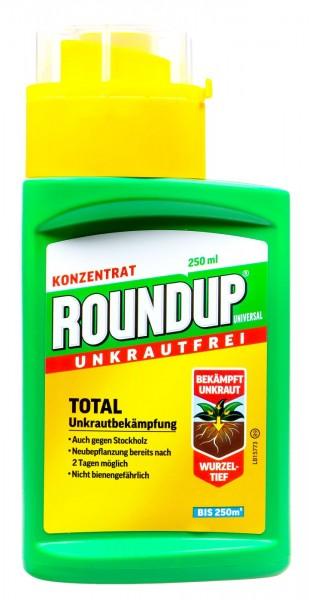 Roundup Universal, 250 ml