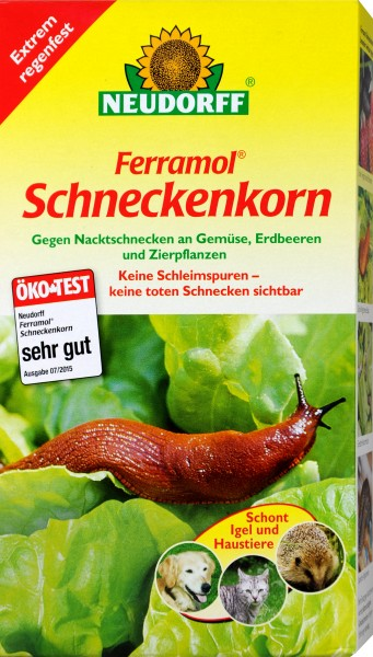 Neudorff Ferramol Slug Pellets, 500 g