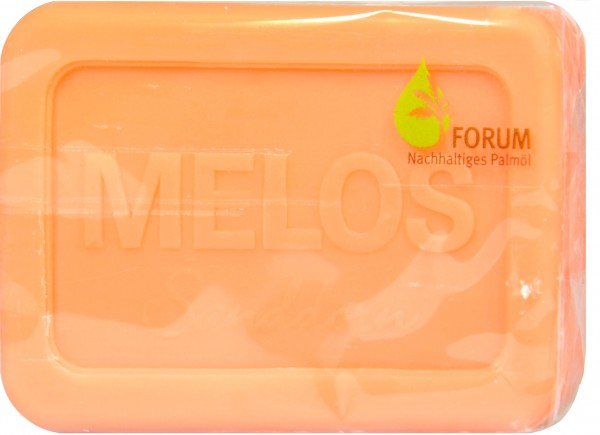 Speick Melos Sea Buckthorn Soap, 100 g