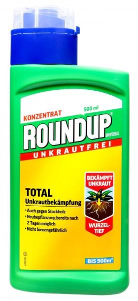 Roundup Universal, 500 ml