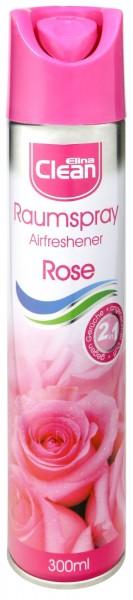 Charm Room Spray, Rose, 300 ml