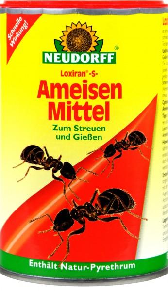 Neudorff Loxiran S Ant Killer, 100 g