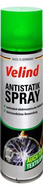 Velind Antistatic Spray, 300 ml