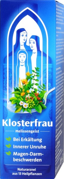 Klosterfrau Lemon Balm Spirit, 235 ml