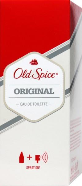 Old Spice Eau de Toilette, 100 ml