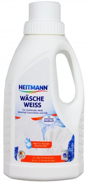 Heitmann White Laundry, liquid, 500 ml