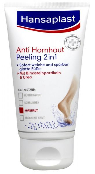 Hansaplast Anti-Callus Peeling, 75 ml
