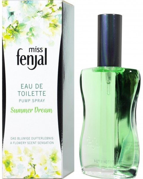 Fenjal Summer Dream EDT, 50 ml