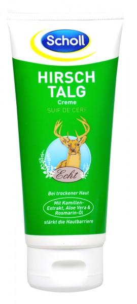 Scholl Deer Tallow Cream, 100 ml