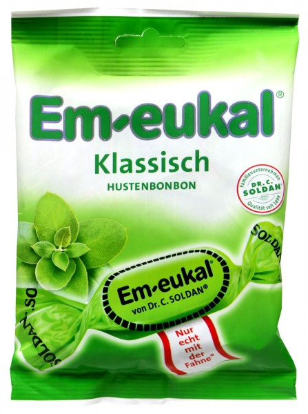 Em-Eukal Classic, 75 g