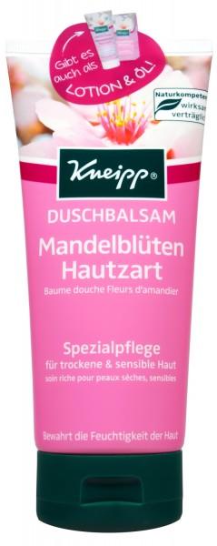 Kneipp Almond Blossom Sensitive Skin Shower Balm, 200 ml