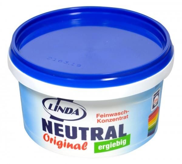 Linda Neutral Detergent, 375 ml