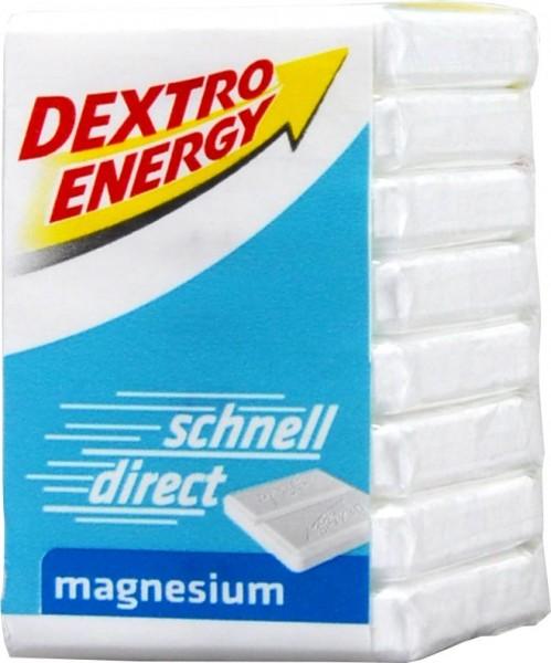 Dextro Energy Magnesium, cubes