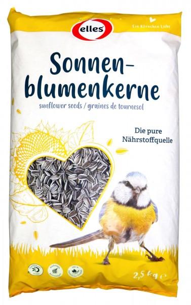Sunflower Seeds, 2.5 kg