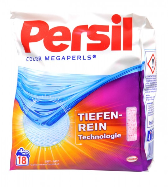 Persil Colour Megapearls, 20 washes, 1.332 kg