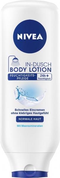 Nivea Body In-Shower Lotion, 400 ml