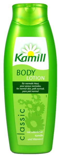 Kamill Classic Normal Body Lotion, 400 ml