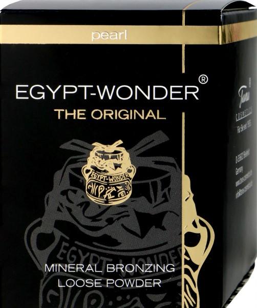 Tana Egypt Wonder Clay Pot, Pearl