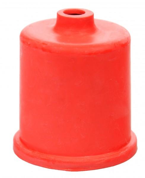 Fermentation Cap with Hole, Size 3
