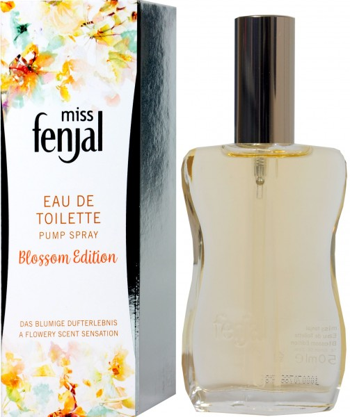 Fenjal Blossom Edition EDT, 50 ml