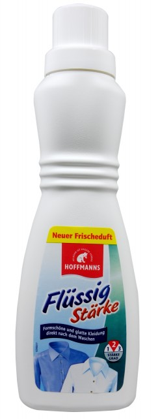 Hoffmanns Liquid Starch, 500 ml