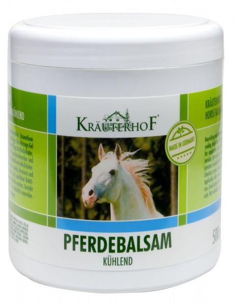 Kräuterhof Horse Balm, 500 ml
