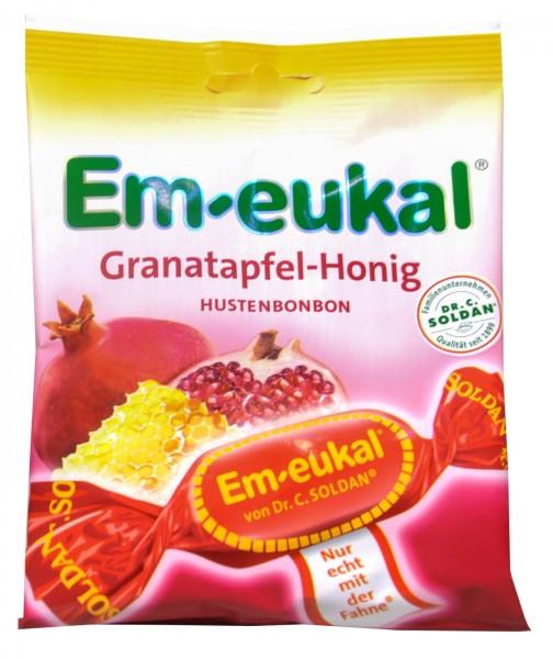 Em-Eukal Pomegranate Honey, 75 g