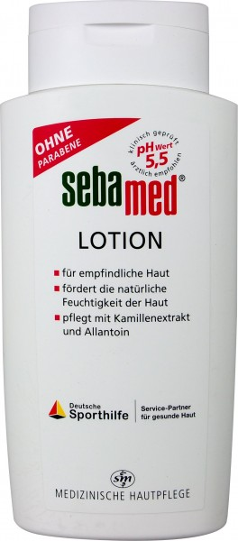 Sebamed Lotion, 400 ml