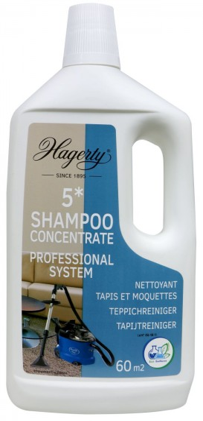 Hagerty 5* Shampoo 60 m2, 1 l