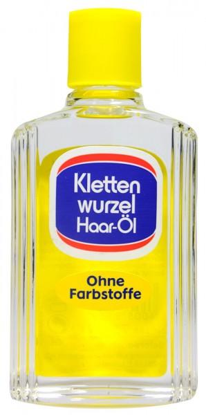 Nivea Hair Burdock Root Oil, 75 ml