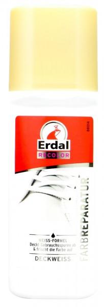 Erdal Colour Repair Opaque White, 75 ml