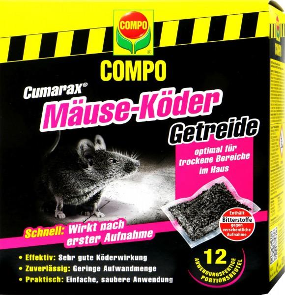 Compo Mice Baits Cumarax, Ceral, 120 g
