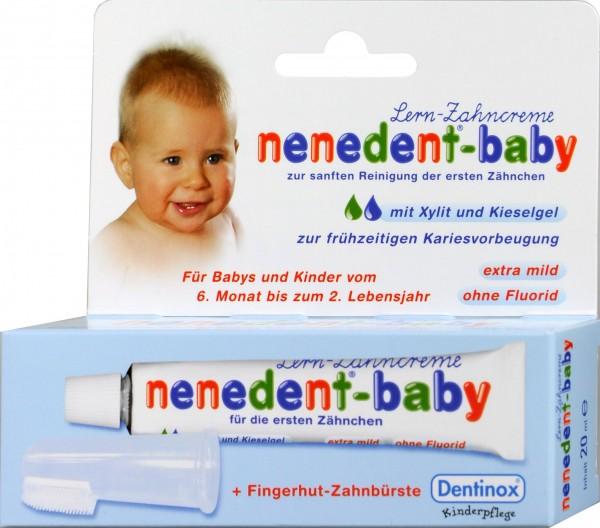 Nenedent Baby Dental Care, 20 ML