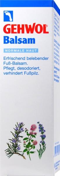 Gehwohl Foot Balm, 75 ml