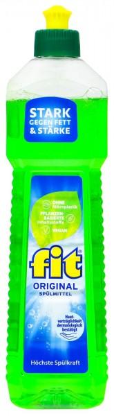 Fit Original Washing Up Liquid, 750 ml