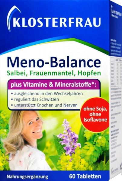 Klosterfrau Meno-Balance, 60-count